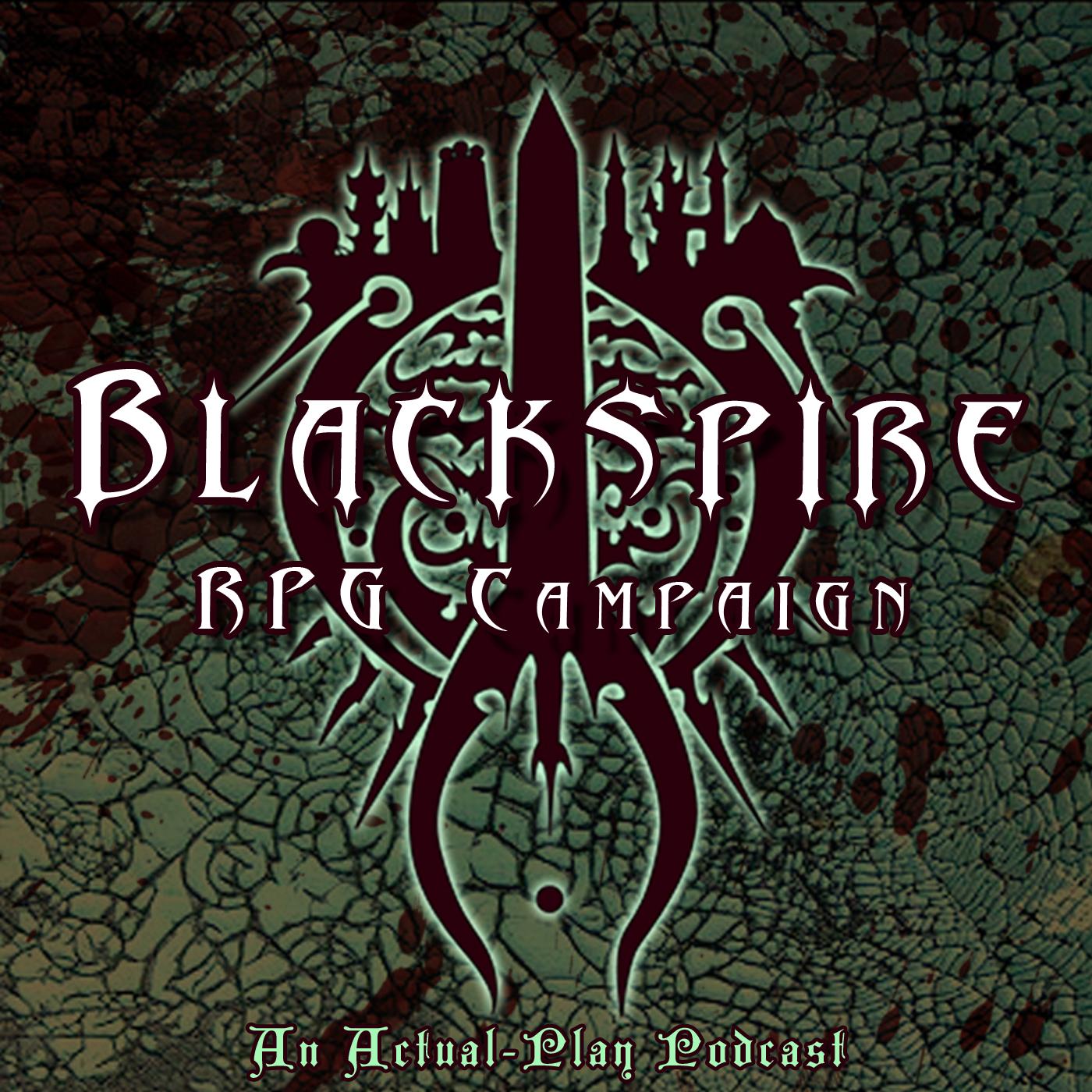 Blackspire